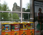 Maynooth, Co. Kildare, Ireland, 2007